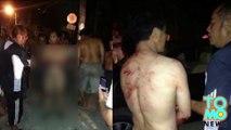 Petugas polisi Cina tertangkap meniduri istri laki-laki lain - Tomonews