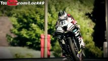 Tourist Trophy : des motos qui volent