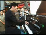 Phoebus @ XBOX360 信賴鈴音 : Chopin Etude op.10 no.3 ~Tristesse