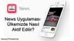 NewsOfTheWorld: News Uygulaması Nasıl Aktif Edilir? [Jailbreak]