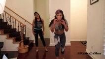 Dancehall Workout BURN 500 Calories (@KeairaLaShae)