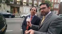 Cardiac Surgeon Dr Afzal from London on Nawaz Sharif open he