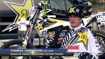 MX Rockstar Energy Husqvarna Factory Racing Team 2016 | Husqvarna Motorcycles