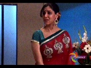 Ullam Kollai Pogudhada 14-06-16 Polimar Tv Serial Episode 275  Part 1