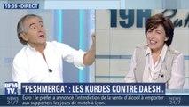 """Zapping Télé du 14 juin 2016 - BHL : """"CROIRE EN LA GUERRE"""""""