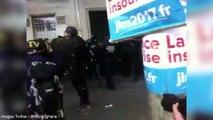 Loi travail : Des incidents en marge du cortège à Paris