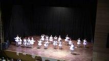 Solo se vive una vez - Festival Fin de Curso Las Zapatillas Rojas 2016