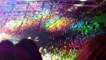 Birthday (katy perry) concert barclays center nyc 25 julio 2014