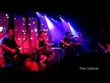 The Rasmus-Sail Away- La Maroquinerie Paris 19/5/12