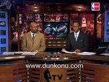Cavaliers vs. Wizards Game 2 Playoffs 2008