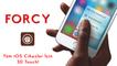 Tüm iOS Cihazlarda 3D Touch Kullanmak: Forcy | Tweak İncelemesi #12
