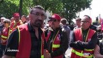 La mobilisation contre la Loi Travail continue