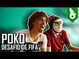 POKO DESAFIO DE FIFA 16 - VALDÍVIA POKO PIKA