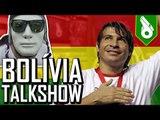 LUIZÃO - BOLÍVIA TALK SHOW #18
