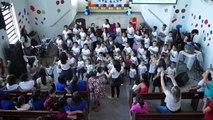 Congresso INFANTIL - Sábado 25/04/2015 MELHOR QUE CHOCOLATE MELHOR Q BOMBOM