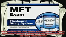 favorite   MFT Exam Flashcard Study System Marriage and Family Therapy Test Practice Questions