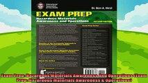 favorite   Exam Prep Hazardous Materials Awareness And Operations Exam Prep Hazardous Materials
