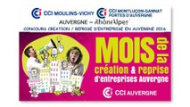 TROPHEES 2016 - FORUM CREATION ALLIER - PRIX CCI AUVERGNE