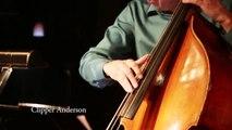 Stella By Starlight - Steve Jones - Tulas Jazz Club on Dec 17 2014