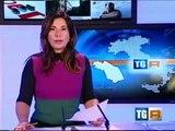 TGR Marche (17/02/2011) - RAI3 - Micam Marzo 2011 - Intervista ad Andrea Montelpare