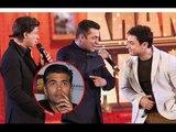 Salman Khan, Shahrukh Khan, Aamir Khan Can Turn Homosexuals, Says Karan Johar