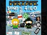 MC Crunk & MC Figo - Sfida Di Freestyle #2 (22/29 Sono Figo 2011)