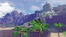 Trailer de The Legend of Zelda : Breath of the Wind