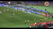 Francesco Totti vs Bologna il nostro capitano