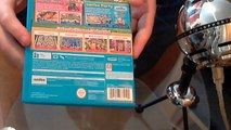 Unboxing - Mario Party 10 German