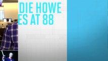 Hockey legend Gordie Howe dies at 88 NHL Sports Illustrated