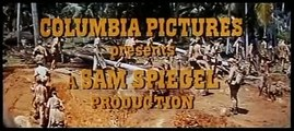 The Bridge on the River Kwai (1957) Trailer