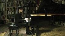 Schumann Fantasie Op. 17, Mvt 1