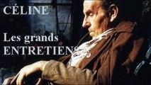Louis-Ferdinand Céline : Entretien avec Francine Bloch (1959)