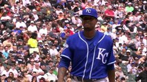 6-12-16 - Ventura lifts Royals over the White Sox