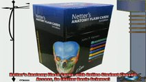 favorite   Netters Anatomy Flash Cards with Online Student Consult Access 3e Netter Basic Science