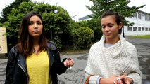 Bac : deux lycéennes livrent leurs impressions sur leurs copies de philosophie à l'Immaculée Conception de Pau