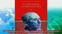 favorite   Cambridge Latin Course Unit 1 Students Text North American edition North American