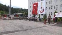 Jandarma Teşkilatının Kuruluşunun 177. Yılı