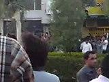 تظاهرات روز 28 خرداد در تهران