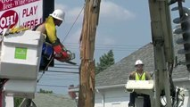 EEI Member Companies Restoring Power in Wake of Severe Storms - June 29, 2012