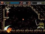 Shinobi 3 - Return of the Ninja Master - Stage 1 Boss