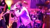 """SEVENTH SEAL -  """"King Of Lies""""  com os x integrantes: Ricardo Peres,Dárcio Beer e Jakson Ferrante"""