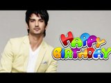 Sushant Singh Rajput Celebrates His 30th Birthday Today   Happy Birthday