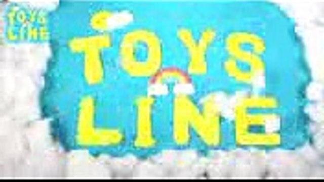 Spiderman Frozen Elsa vs Green Goblin,Peppa Pig and George playground-slide TOYS LINE