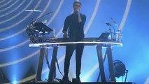 Disclosure - Echoes (Live) UNSTAGED Concert