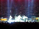 Eric Clapton Steve Winwood MSG - Had to Cry Today (1) 2/28