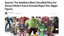 Disney Infinity 3.0 - Hulk Premium Figure Design Revealed