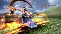 FF13 Fang vs Long Gui 02:22 (No Summon, No Shrouds) Final Fantasy XIII