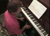 L  SAMINSKY   Ten Hebrew Folk Songs and Folk Dances Op  22, 3  A Lullaby   Franco Meoli