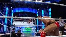Cesaro & Sami Zayn vs. Kevin Owens and Alberto Del Rio  SmackDown, June 9, 2016